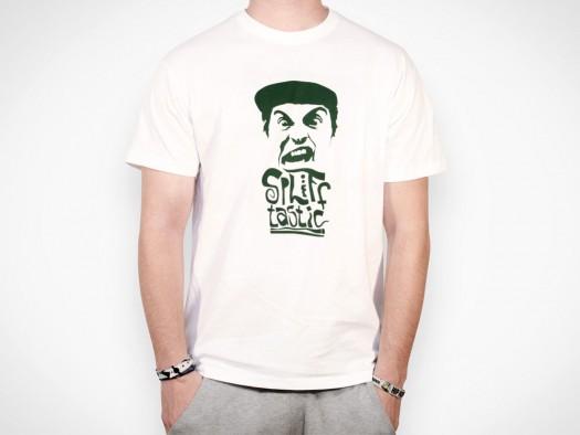 Splifftastic »Face« - grün