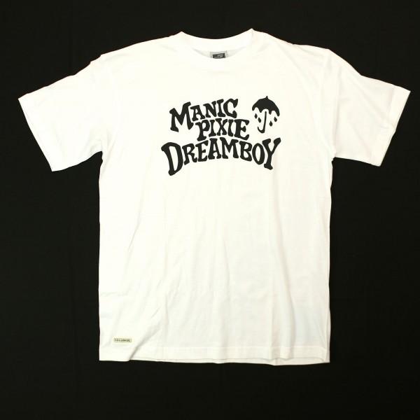 MPDB Shirt weiß L