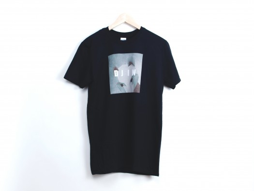 DJIN - Fuchsmaske Shirt