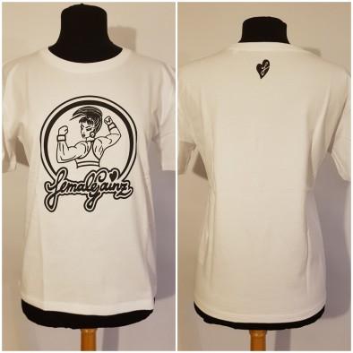 femalegainz T-Shirt