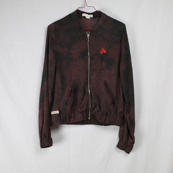 B&B Vol. 2 Jacket Burnt - Dark S