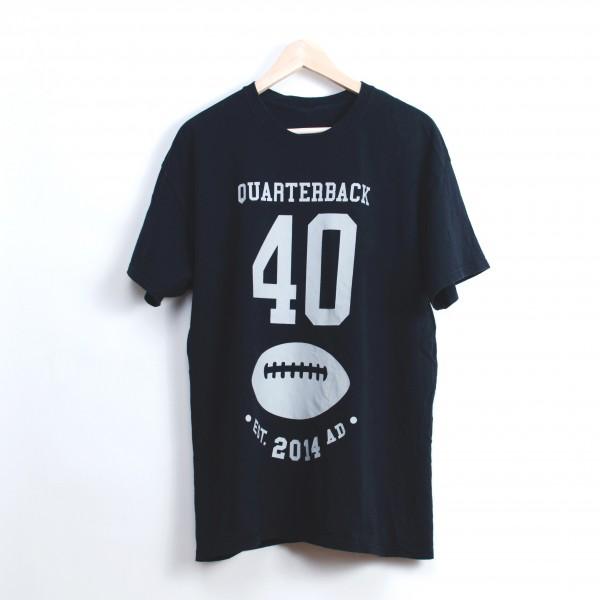 QB40 - Logo Shirt