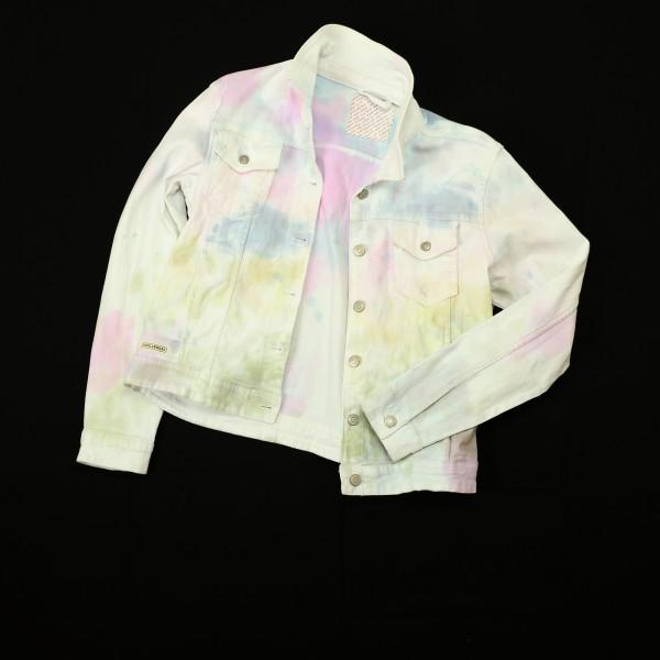 MPDB Jeans Jacket Batik M