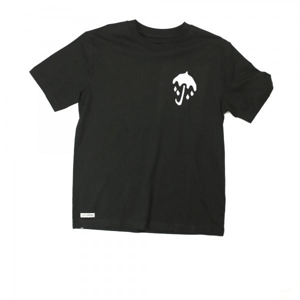 MPDB Shirt schwarz XS