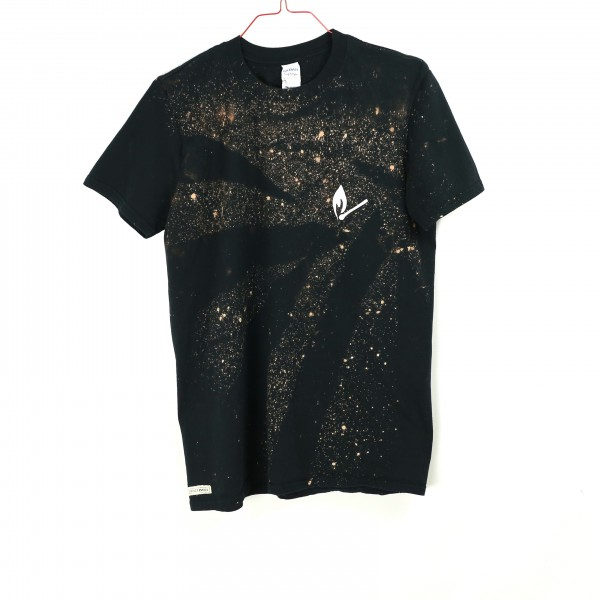 B&B Vol. 3 Shirt - Black M