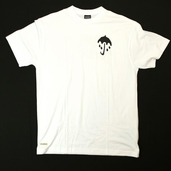 MPDB Shirt weiß XL