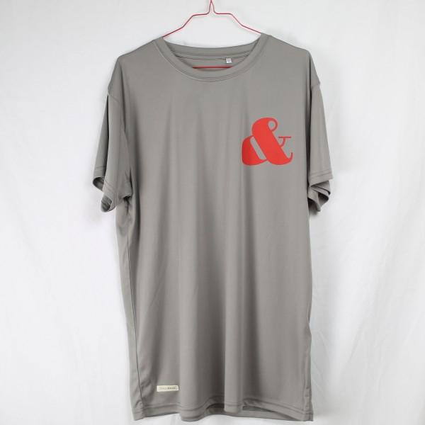 B&B Vol. 2 Shirt - Grey XL