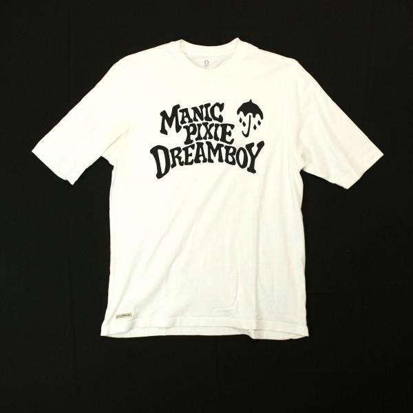 MPDB Shirt weiß S