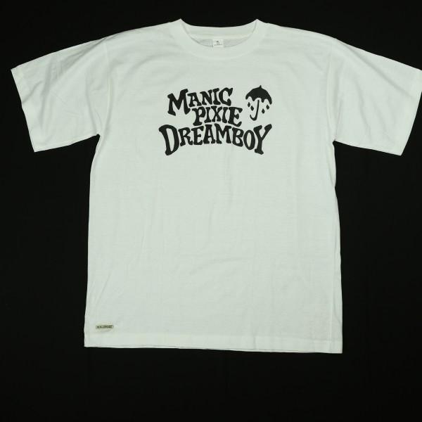 MPDB Shirt White XXL