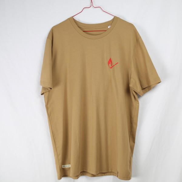 B&B Vol. 2 Shirt - Beige XL