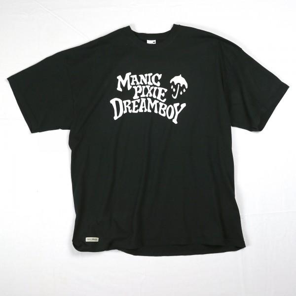 MPDB Shirt Black XXL