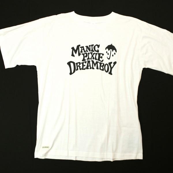 MPDB Shirt weiß XXL