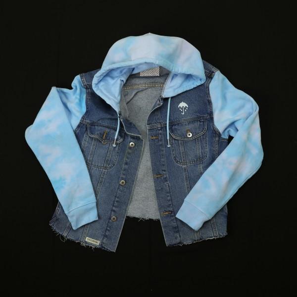 MPDB Cropped Jacket Sleeve Swap M