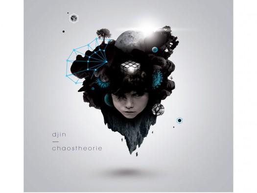 Djin - Chaostheorie (CD)